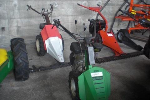 Agroem - SEGADORAS VARIAS - AGROEM Maquinaria Agrícola y Jardinería
