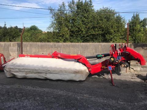 Agroem - Segadora rotativa LELY SPLENDIMO 280M  - AGROEM Maquinaria Agrícola y Jardinería