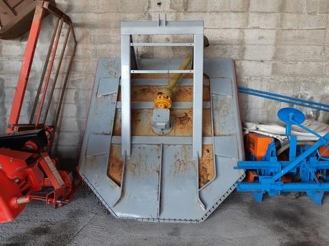 Agroem - Tractor LAMBORGHINI 674-70N - AGROEM Maquinaria Agrícola y Jardinería