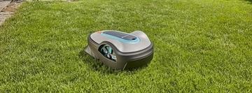 Agroem -  Robot Cortacesped - AGROEM Maquinaria Agrícola y Jardinería